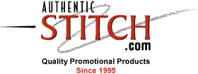 Authentic Stitch